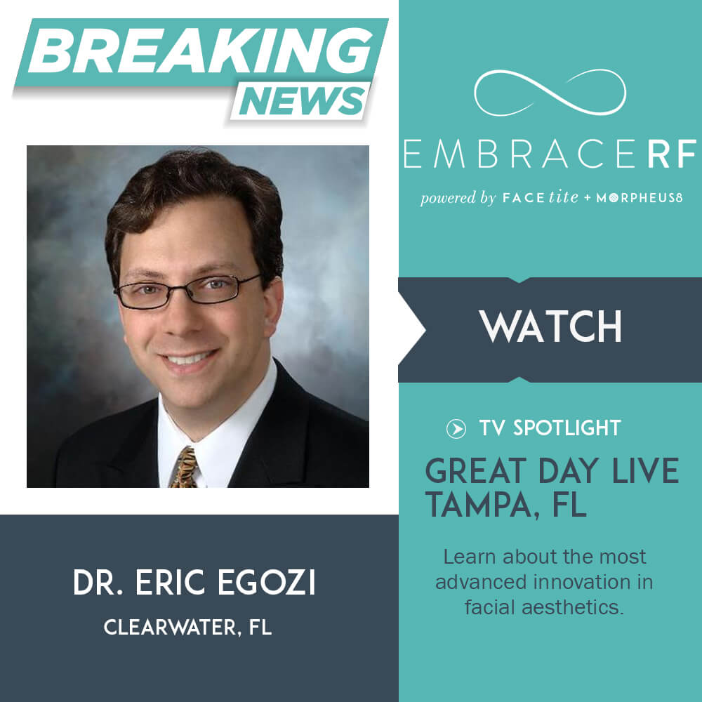 Plastic Surgery in Tampa Bay | Egozi Plastic Surgery Center