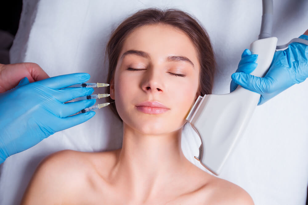 Popular Non Surgical Cosmetic Treatments With Minimal Downtime