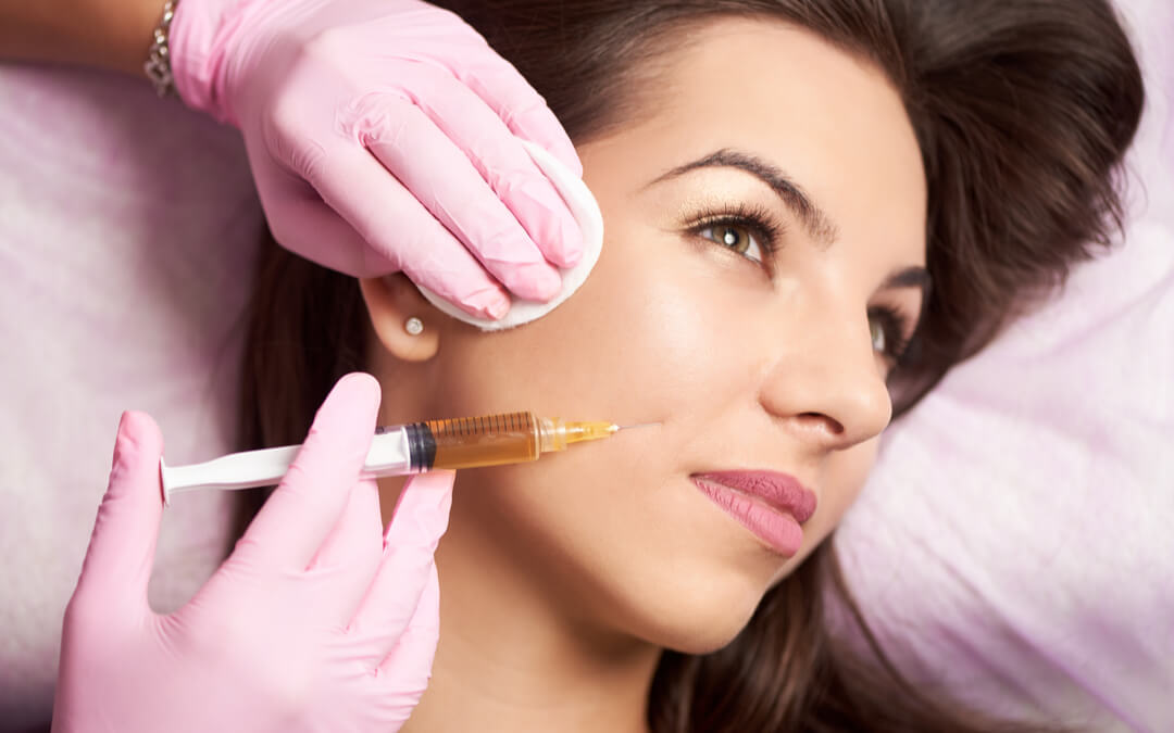 3 steps to Choosing the Right Dermal Filler for You!