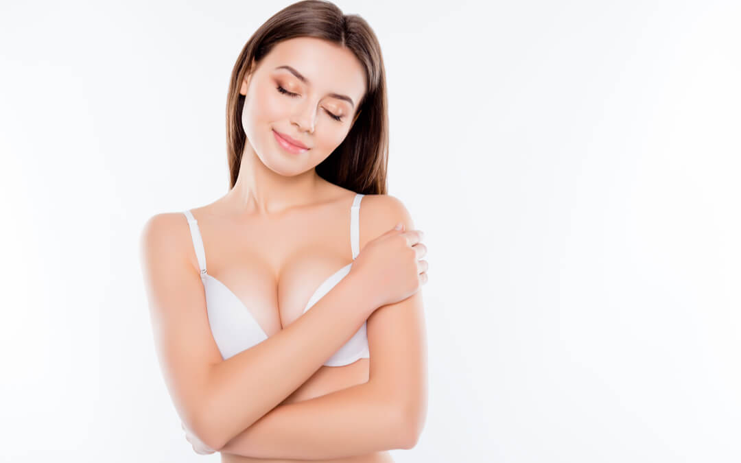 The Benefits of Combining a Breast Augmentation with a Breast Lift
