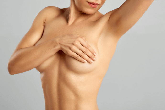 How to Hide Your Breast Lift Scars Post Mastopexy